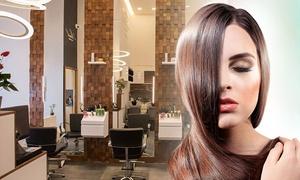 מספרת אריאל: אריאל עיצוב שיער, ברחוב אחוזה: תספורת גבר ב-35 ₪ בלבד או תספורת+פן רק ב-99 ₪, שעות פעילות נוחות כולל בשישי עד 15:00