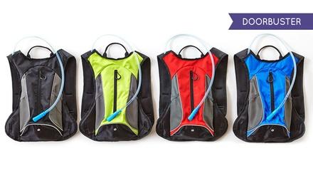 Form + Focus 1.5L Hydration Backpacks