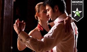 Strefa Tańca 3arte: Taniec towarzyski lub użytkowy: 4 zajęcia dla 2 osób za 69,99 zł i więcej opcji w Strefie Tańca 3arte w Gliwicach