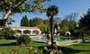 Arles : 1 ou 2 nuits 4* avec petit-déjeuner, option dîner et champagne