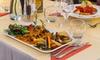 Cuisine typique au cœur du Vieux-Nice