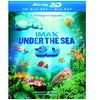 IMAX: Under the Sea 3D Blu-ray