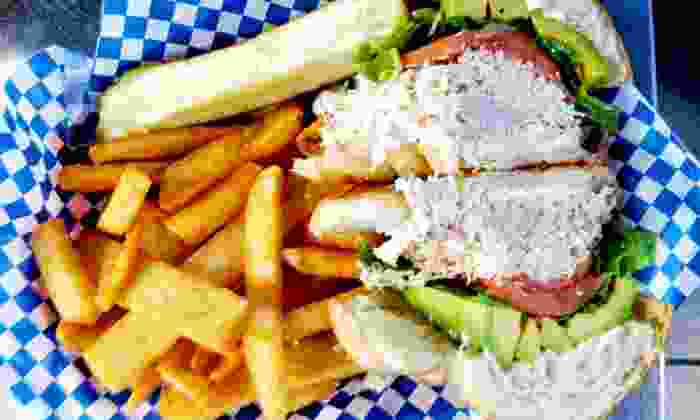 Rambo's Kitchen - Rhodes Ranch: $10 for $20 Worth of Diner Food at Rambo's Kitchen