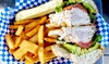 $10 for Diner Food at Rambo's Kitchen