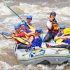 51% Off Rafting Adventures for Two