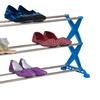 Bonita Stylo 3-Tier Shoe Rack
