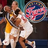 52% Off Ticket to Indiana Fever Game