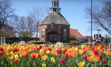 Nelis' Dutch Village - Nelis' Dutch Village in Holland