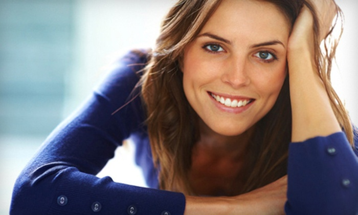 Laser Dentistry of Fair Lawn - Fair Lawn: $2,499 for a Full ClearCorrect Invisible Braces Treatment at Laser Dentistry of Fair Lawn ($6,000 Value)