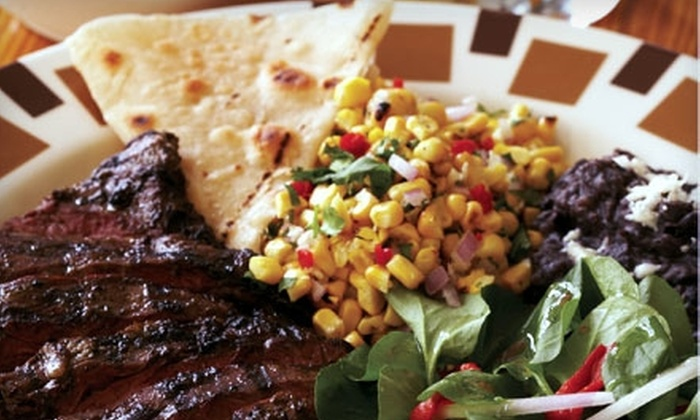 Border Grill Downtown LA - Downtown Los Angeles: $20 for $40 Worth of Mexican Fare and Drinks at Border Grill Downtown LA