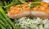 EatFit For Life - Energy Corridor: Prepared Healthy Meals for Carryout or Dine-In with Nutritional Consultation at EatFit for Life