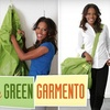 Half Off on Dry-Cleaning Bags from Green Garmento