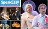 """SpeakEasy Stage Company - South End: $25 Tickets to """"Jerry Springer: The Opera"""" ($54 Value)"""