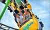 Up to 51% Off Amusement-Park Outing