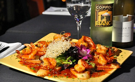 $30 Groupon to Pacific Coast Dining Company - Pacific Coast Dining Company in Baltimore