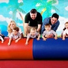 Up to 68% Off Kids' Fitness Classes