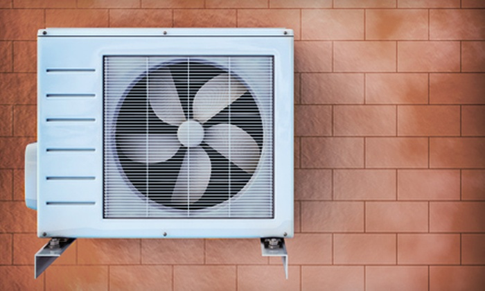 K Komfort - Milwaukee: $49 for a Furnace and AC Tune-Up from K Komfort ($179.90 Value)