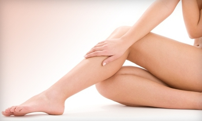 Still Waters Day & Medical Spa - Downtown: $99 for a Laser Vein Treatment at Still Waters Day & Medical Spa (Up to $300 Value)
