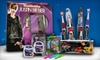 53% Off Justin Bieber Toothbrush and Gift Box