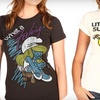 Half Off T-Shirts from 80sTees.com