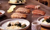 Up to 51% Off Japanese Fare at House of Genji
