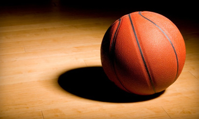 Nurse Perfect Shots Shooting Academy - Red Ridge South: $159 for a Two-Day Basketball Camp Hosted by Nurse Perfect Shots Shooting Academy at Avila University ($329.99 Value)