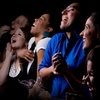 55% Off Two Tickets to Comedy Club in Raleigh