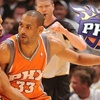 Phoenix Suns - Downtown Phoenix: Up to 51% Off Tickets to Phoenix Suns vs. San Antonio Spurs. Choose from Two Options.