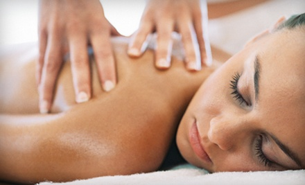 $70 Groupon to Good For You Massage & Day Spa - Good For You Massage & Day Spa in Federal Way
