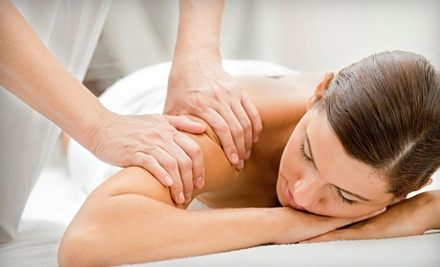 007 Stress Therapy: 60-Minute Swedish Massage - 007 Stress Therapy in Nashville
