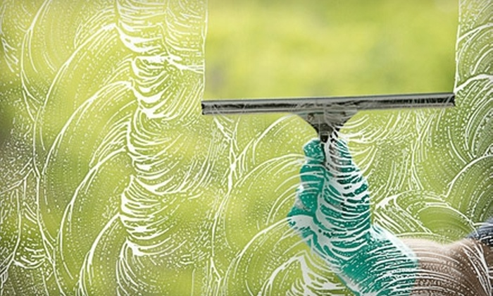Clearer Image Window Cleaning - Memphis: $40 for $80 Worth of Residential Window-Cleaning Services from Clearer Image Window Cleaning