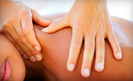 1-Hour Therapeutic Deep-Tissue Massage (an $80 value) - The Calm Room in Worthington