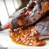 Up to Half Off Barbecue & Seafood at BJ Ryan's BANC House