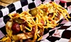 The Gnarley Dawg - Tulsa: $5 for $10 Worth of Hot Dogs, Drinks, and Cookies at The Gnarley Dawg
