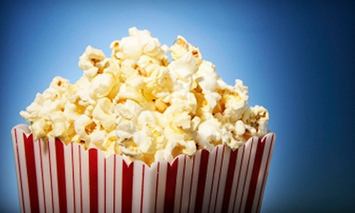 Kew Gardens Cinemas - Kew Gardens: $18 for Two Tickets, Two Popcorns, and Two Sodas at Kew Gardens Cinemas (Up to $37 Value)
