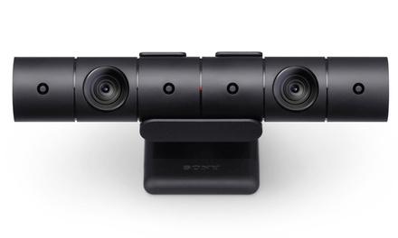 Playstation Caméra PS4 V2 de la marque Sony (SaintEtienne)