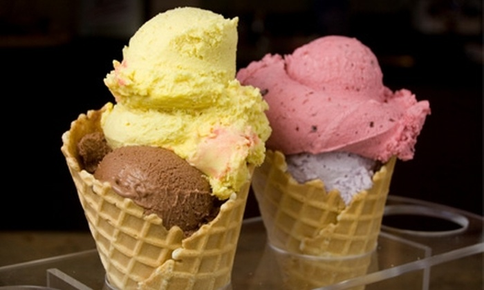 Gelateria Barbara - Erie: $7 for $15 Worth of Gelato and Homemade Pasta at Gelateria Barbara