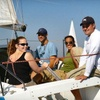 Up to Half Off Private Sailing Lesson for Up to Four