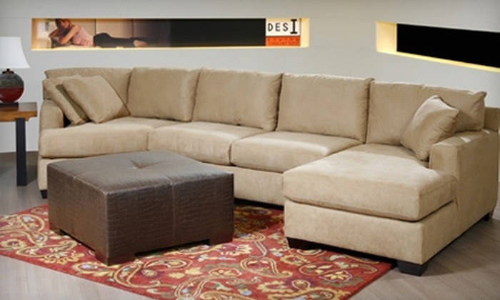 Desi Living Innovations - Multiple Locations: $149 for $400 Toward Fine Furniture at Desi Living Innovations