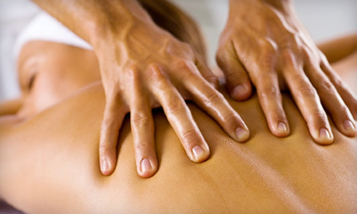 Wolfe Therapy - Sherwood - Tualatin South: $35 for Choice of 60-Minute Massage at Wolfe Therapy in Tualatin (Up to $75 Value)