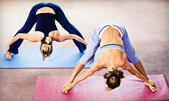Bikram Yoga St. Charles - St. Charles: $40 for 10 Classes at Bikram Yoga St. Charles ($130 Value)