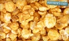 The Popcorner - Multiple Locations: $15 for $30 Worth of Gourmet Popcorn at Vic's Corn Popper
