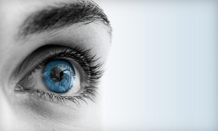 Sheth-Horsley Eye Center - Stoneham: $2,400 for Laser Surgery on Both Eyes at Sheth-Horsley Eye Center ($4,790 Value)