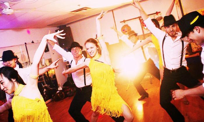 DanceLife Studio - DanceLife Studio: Three or Five Group Dance Classes at DanceLife Studio (Up to 73% Off)