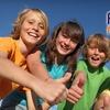 71% Off Kids' Fitness Classes