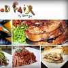 60% Off at Food Fair by Diego