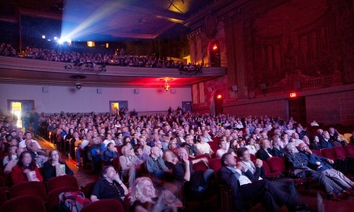 San Francisco Jewish Film Festival - San Francisco: $24 for Admission to Four Films at the San Francisco Jewish Film Festival (Up to $48 Value)