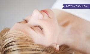 O Spa: One 60-Minute Facial at O Spa (61% Off)