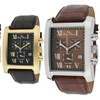 Lucien Piccard Men's Chronograph Watches