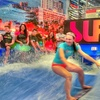 Up to 54% Off Indoor Surfing at Surf Style